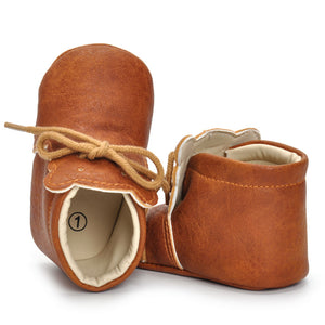 Baby - Leather Shoes