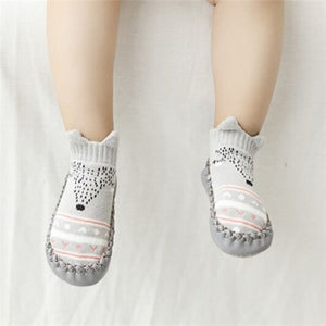 New Baby - Cotton Shoes