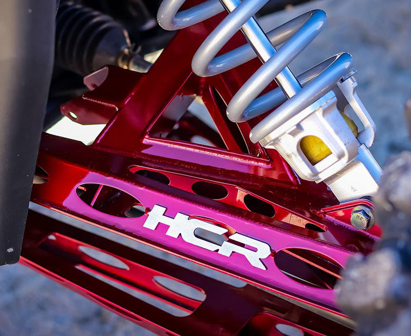 HCR Long Travel Kits for UTV and Side x Side Vehicles by HCR Racing