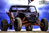 "Can-am Maverick X3 X RS 72"" Elite Replacement Front A-arms"