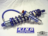HCR Racing RZR-04400 Polaris RZR XP 900 Long Travel Suspension Kit