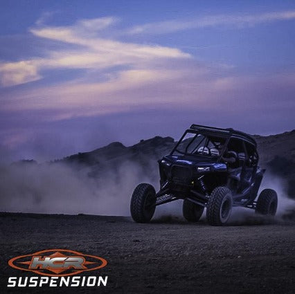 HCR Racing RZR-04600 Polaris RZR 900 S Long Travel Suspension Kit