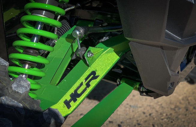 KAW-05400 KAWASAKI TERYX KRX 1000 Long-Travel Suspension System