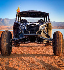CAN-AM X3 XDS 64