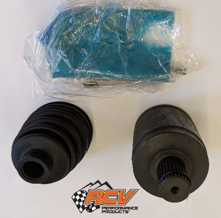 RCV-CVJ764 Kawasaki Teryx Front Driver (LEFT) Long Inner CV Joint Kit 2014-2017