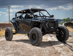 HCR Racing RZR-05700 Polaris RZR XP 1000 Dual-Sport Mid-Travel Suspension Kit