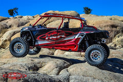 HCR Racing RZR-05800 Polaris RZR XP 1000 Elite Mid-Travel Suspension Kit