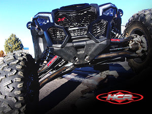 Can-Am Maverick X3 – HCR Racing