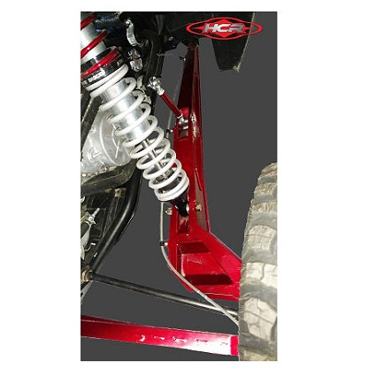 RZR-05400 Polaris RZR XP 1000 Dual Sport LT Suspension Kit