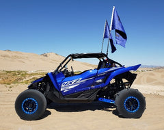 YXZ-02600-ST YXZ Elite Long-Travel Kit with Stock Shocks