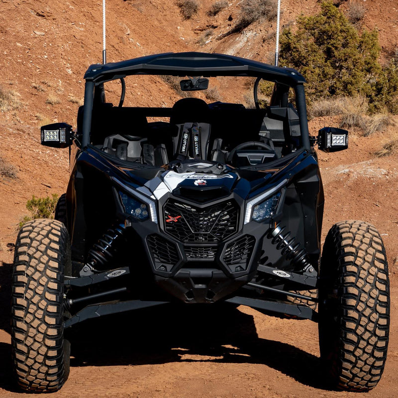 Can-Am Maverick X3 XRS Sport Line OEM Replacement A-Arms