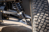 HCR Can-Am Defender Suspension Kit