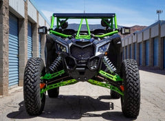 Can-Am Maverick X3 X RS 72