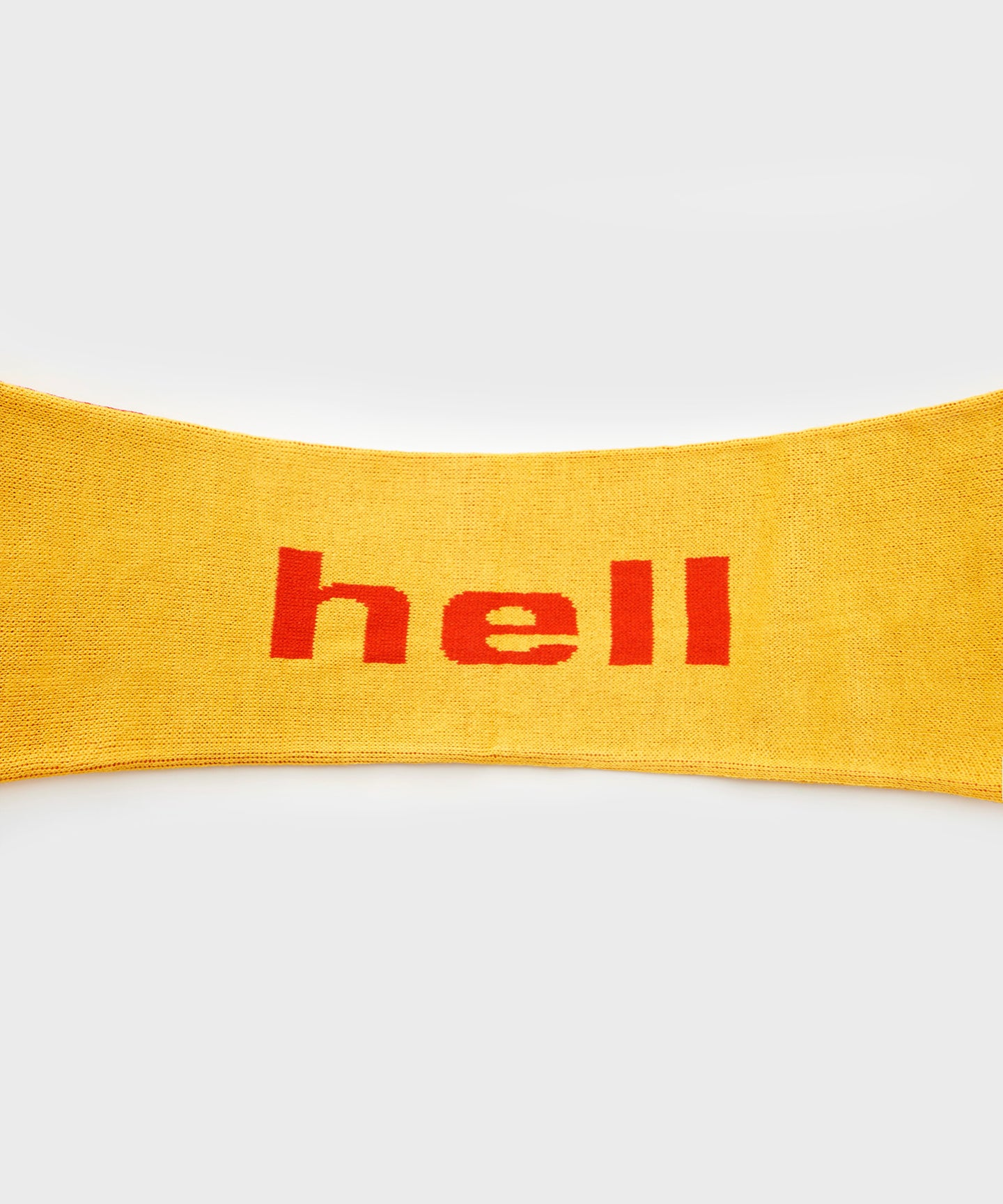 HELL SCARF