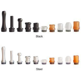 Cthulu Furai 510 Drip Tip Set of 10