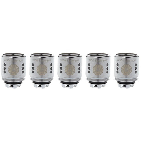 WOTOFO FLO Tank Replacement Coils 5 Pack