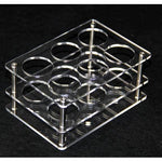 Acrylic Display Stand - 60ml Bottle Holder
