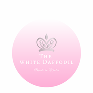 The White Daffodil