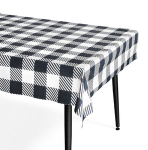Mix & Match Tablecloth 3-Pack