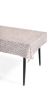 Pink Party Tablecloth