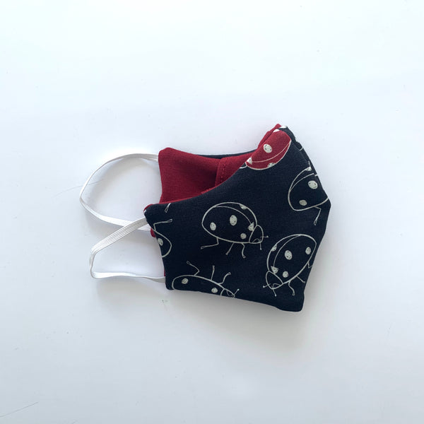 Ladybirds Mask