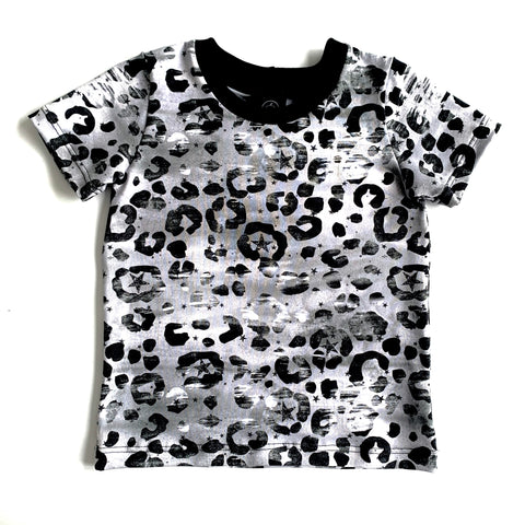 Wild Star T-shirts Full Pattern