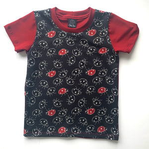 Ladybirds T-shirts