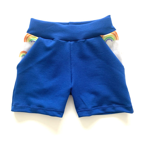 Rainbows Shorts