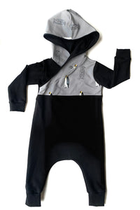 Little Penguins Onesie