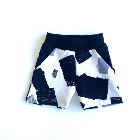 Play Dayz Shorts Full Pattern