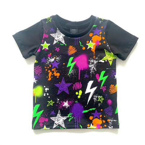 Neon Party T-shirts