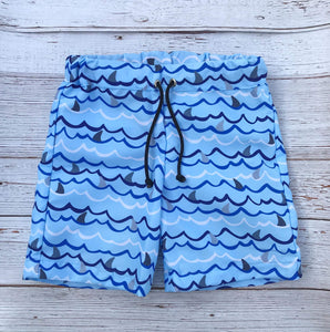 Silas Swim Trunks