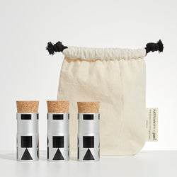 shapes corked kitbag