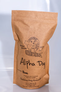 Alpha Dog - Barking Dog Roasters