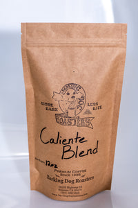 Caliente Blend - Barking Dog Roasters