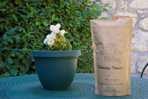 French Roast - Barking Dog Roasters
