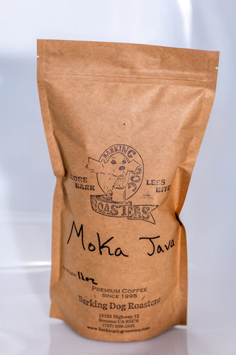 Moka Java - Barking Dog Roasters