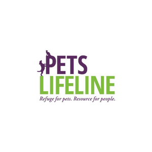 Pets Lifeline Morning Paws Blend Refuge for pets. Resource for People