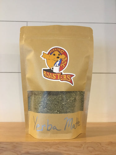 Yerba Matte - Barking Dog Roasters