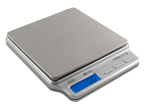 American Weigh Scales SC-2KG - Barking Dog Roasters