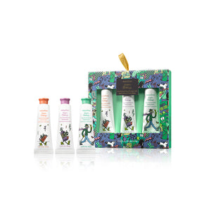 Perfumed Hand Cream Set