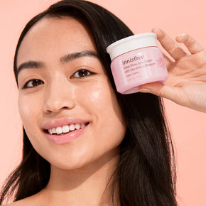 Dewy glow jelly cream