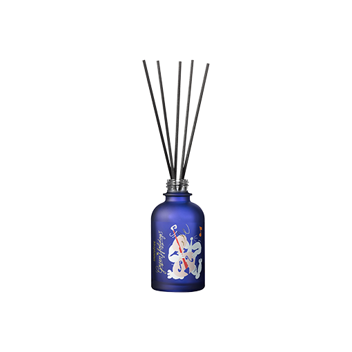 Green Holidays Romantic contrabass perfumed diffuser