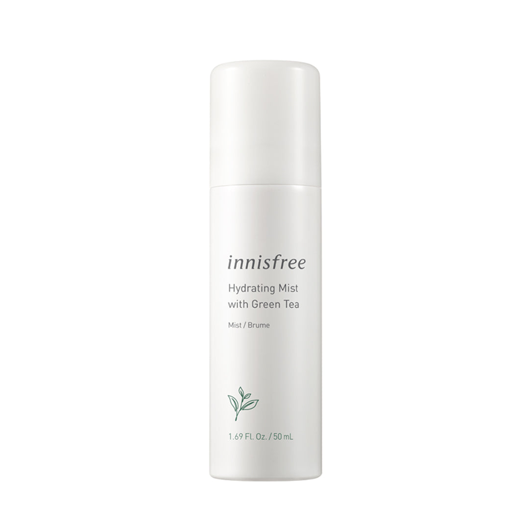 Hydrating mist travel size