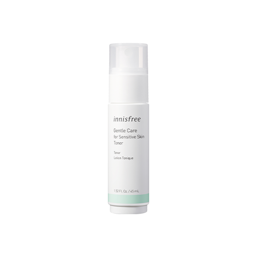 Gentle Care For Sensitive Skin Toner Innisfree
