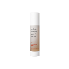 Brightening & pore-caring serum