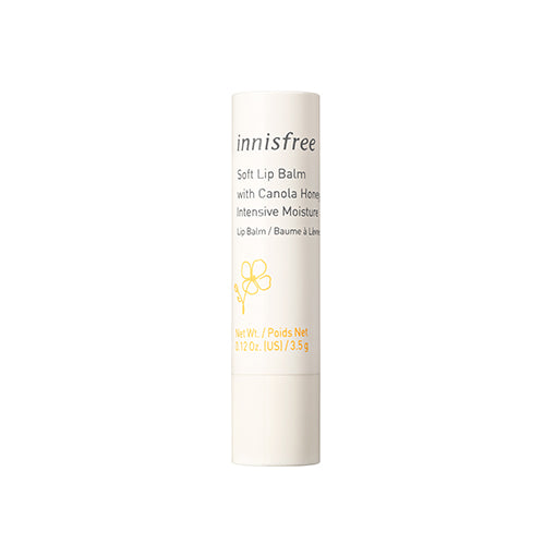 Soft lip balm intensive moisture