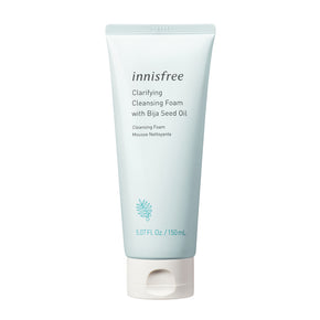 Clarifying Facial Foam Innisfree
