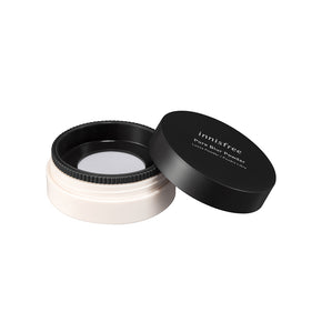 Pore blur powder