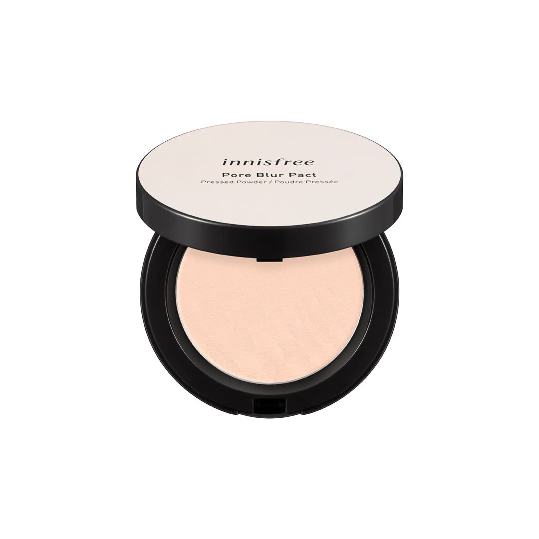 Pore blur pact